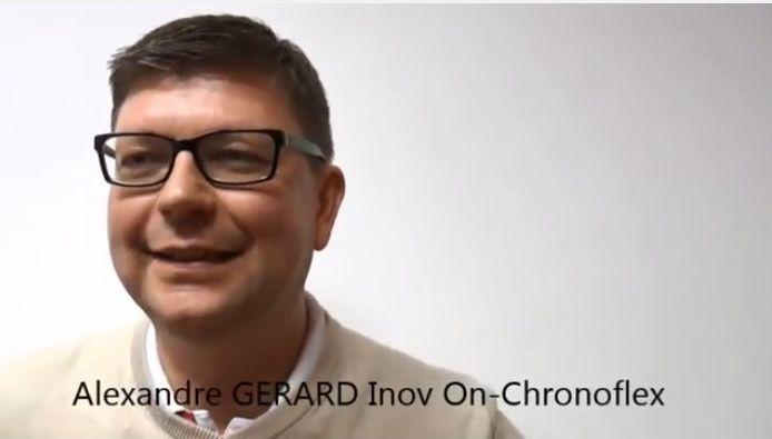 Chronoflex, entreprise libérée