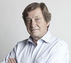 Bruce Dévernois