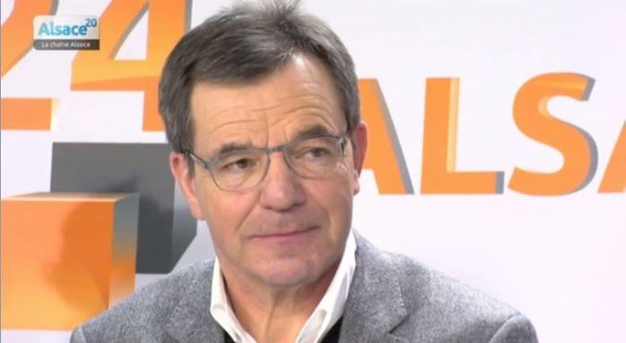 Rencontre avec Michel Munzenhuter, directeur général de Sew Usocome France. À quoi ressemble l'entreprise du futur ? Qu'est-ce que l'entreprise libérée ?